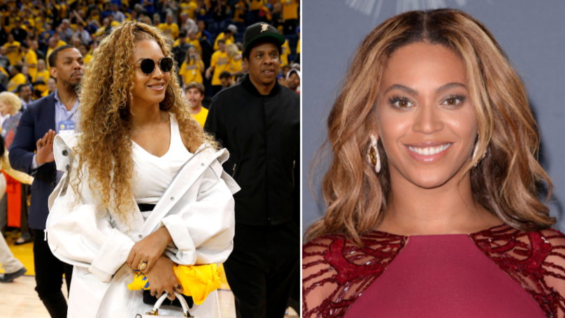 Fans Are Convinced Beyoncé Is Pregnant While Touring With Jay Z