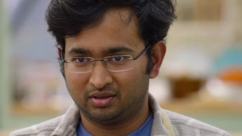 Great British Bake Off Branded A 'Fix' After Rahul Accused Of 'Cheating'