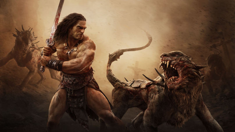 'The Surge' And 'Conan Exiles' Coming To PS Plus In April