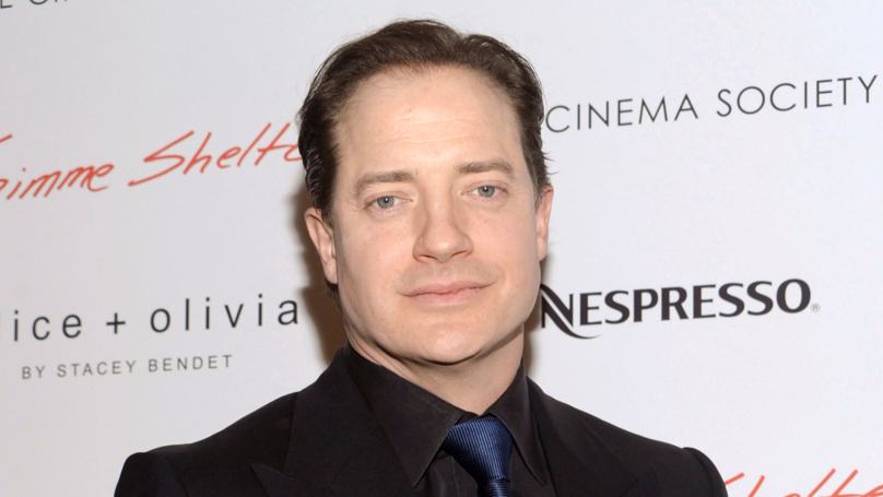 Brendan Fraser's Sexual Assault Claim Is Being Investigated