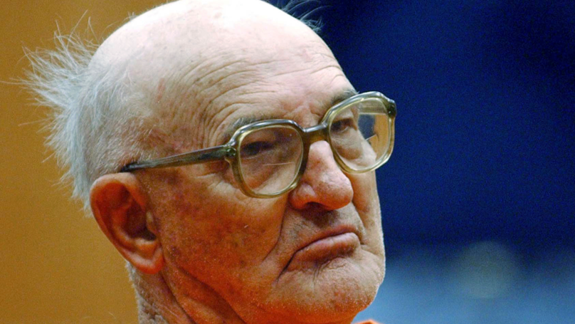 Former Ku Klux Klan Recruiter Edgar Ray Killen Dies In Prison