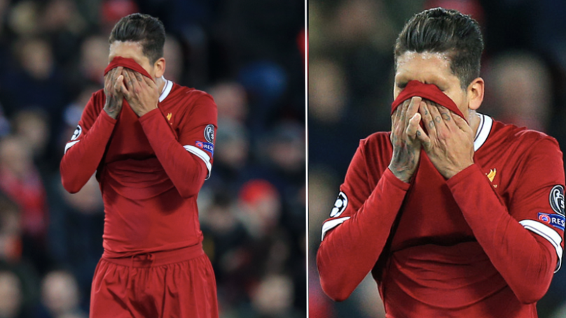 Roberto Firmino Names The 12 Best Players In The Premier League And He's Confused Everyone