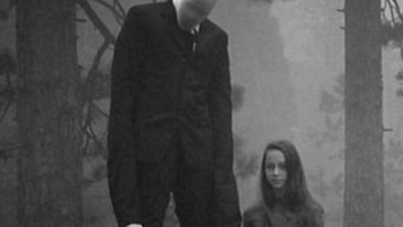Watch: Get Ready For Nightmares With The New Slenderman Documentary