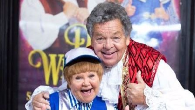 Outraged Mum Wants 'Disgusting And Inappropriate' Panto Stopped