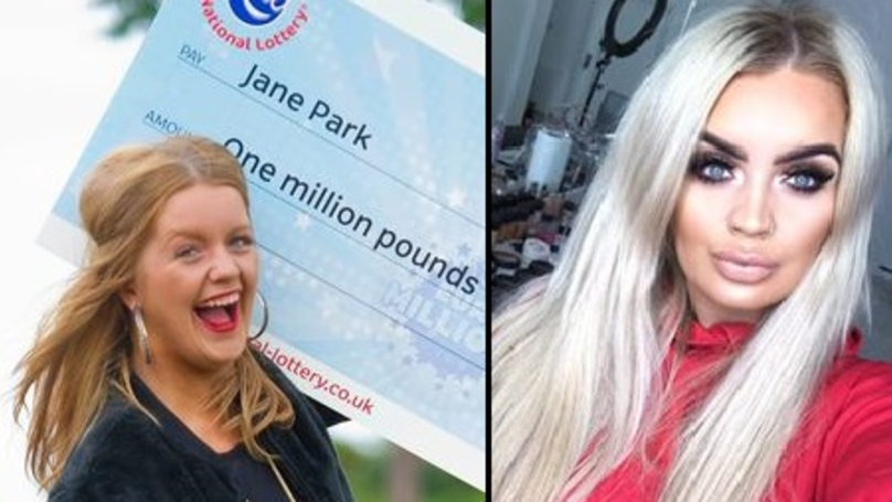 EuroMillions Winner Spends £100k On Therapist To Transform Her From 'Psycho Girlfriend'