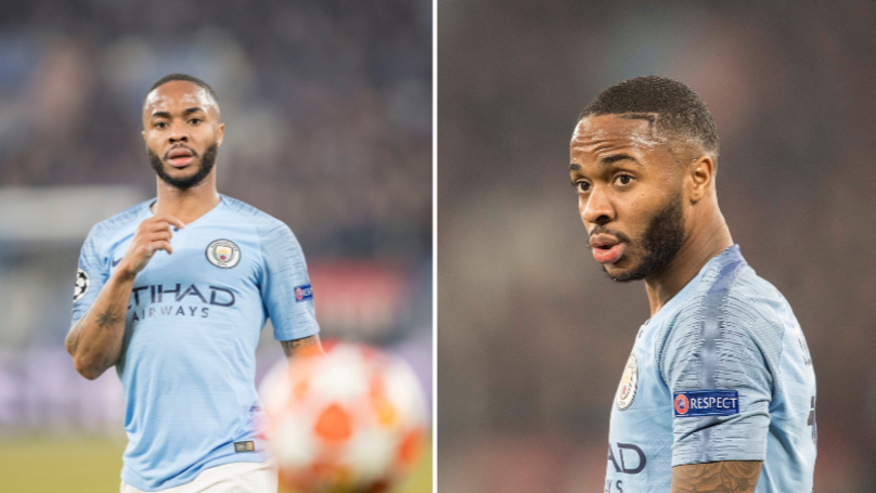 'Raheem Sterling Would Not Make My Team Of The Year' Says TalkSPORT Pundit