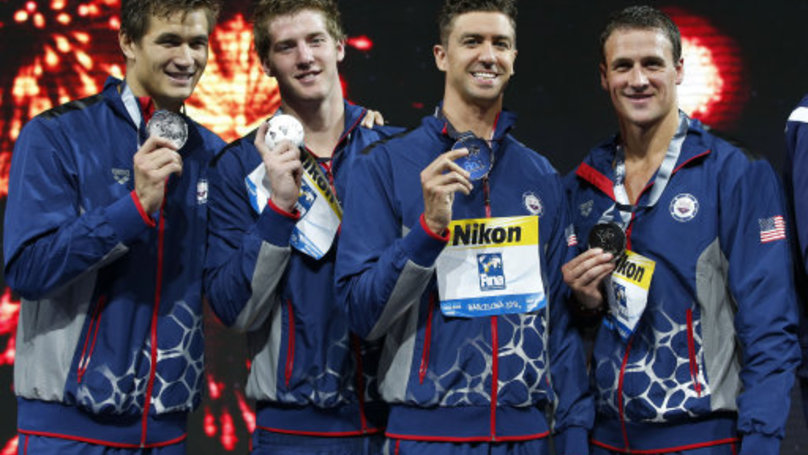 Olympic Swimmers Ordered To Stay In Brazil After Gunpoint Testimony Questioned