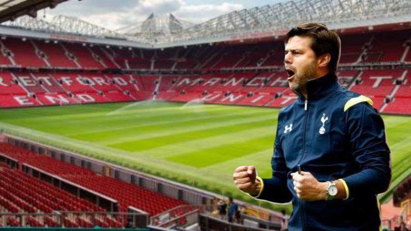 Mauricio Pochettino Open To Replace Jose Mourinho At Manchester United