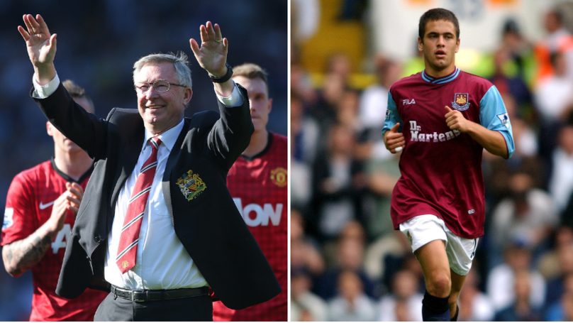 What Sir Alex Ferguson Did To Try And Sign Joe Cole For Manchester United