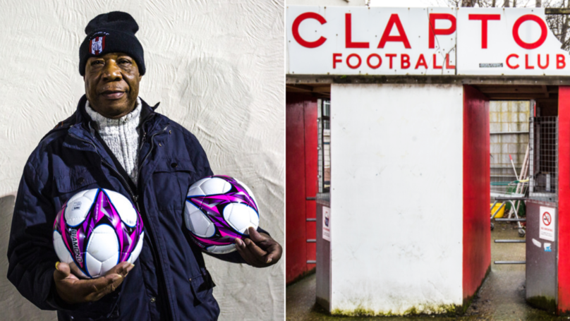 How A Group Of Ordinary Volunteers Keep One Of London's Oldest Clubs Alive