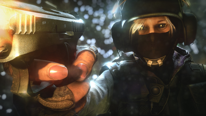 Rainbow Six Siege Is Now Banning People Who Use Slurs And Hate Speech