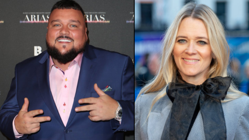 Charlie Sloth Leaves BBC Radio 1 After Telling Edith Bowman To 'F**k Her Life'