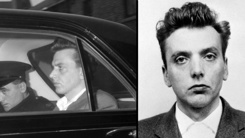 Moors Murderer Ian Brady's Ashes Dropped Into Sea In Middle Of The Night