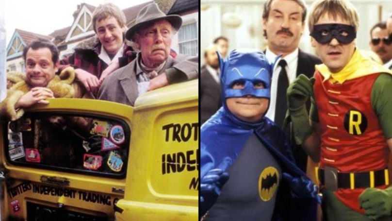 'Only Fools And Horses' To Return After 15 Years