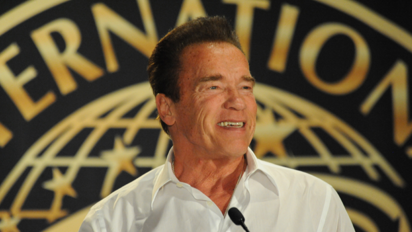 Arnold Schwarzenegger Is 'Awake And In Good Spirits' Following Surgery, According To Representative