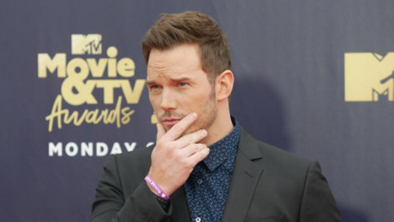 Chris Pratt Announces His Engagement To Arnold Schwarzenegger's Daughter Katherine