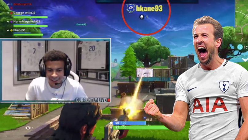who have produced fortnite