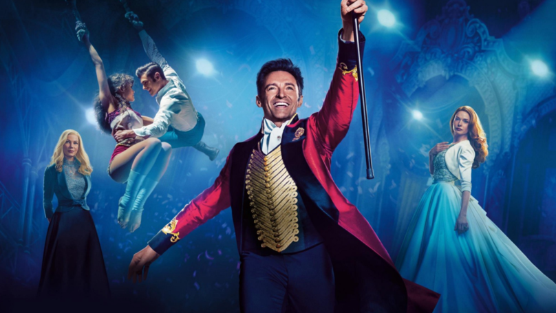Hugh Jackman Will Open Brit Awards With Song From The Greatest Showman
