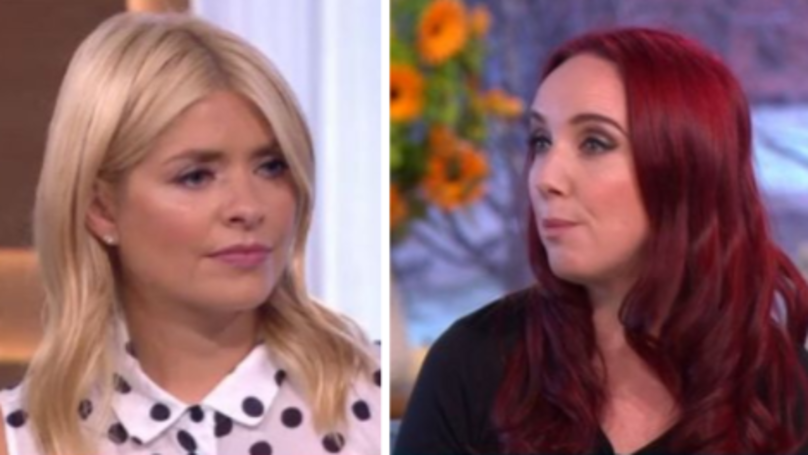 Coronation Street Producer Kate Oates Blasted By This Morning Viewers For 'Being Rude' To Holly Willoughby
