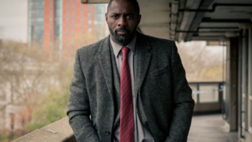 Everything We Know About Luther Series Five