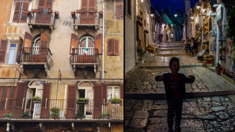 A Town In Italy Will Pay You £1,800 To Live There