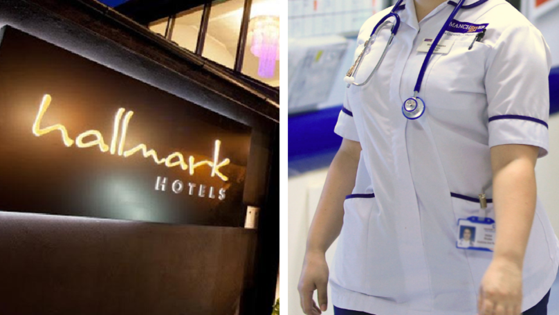 NHS Staff Heroes Can Claim Free Stay At Luxury UK Hotels