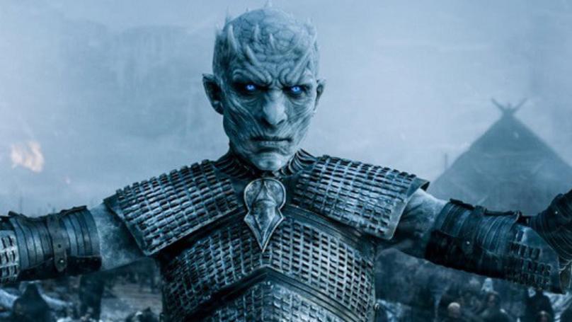Meet Vladimir Furdik, The Actor Behind Game Of Thrones' Night King