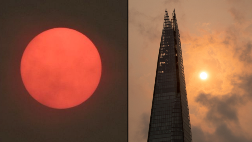The Red Sun Is Set To Return Sooner Than You Think