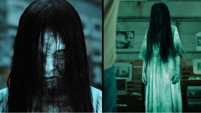 ​Here's What 'The Ring' Star Daveigh Chase Looks Like Now
