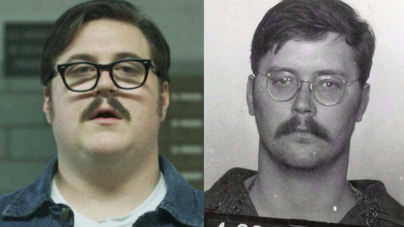 Some Of The Bestselling Audiobooks Are Voiced By 'Mindhunter' Serial Killer Ed Kemper