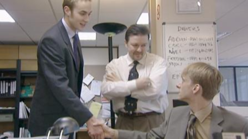 People Have Voted The Office UK Better Than The US Version
