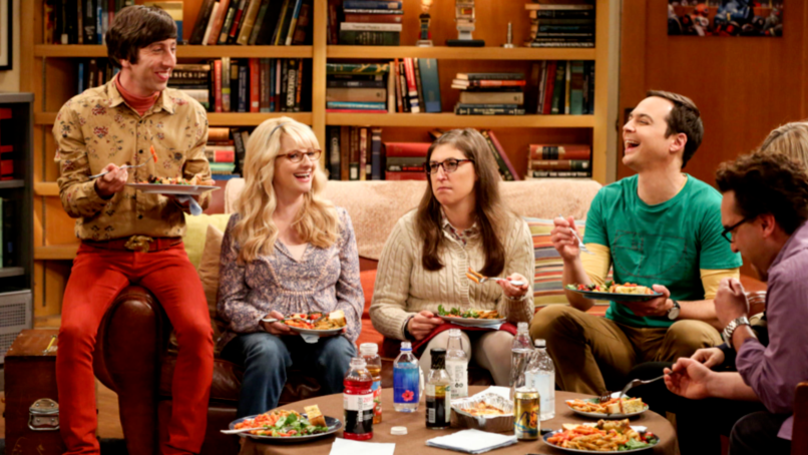 The Big Bang Theory Teases 'Unmissable' Episode As Show Approaches The End