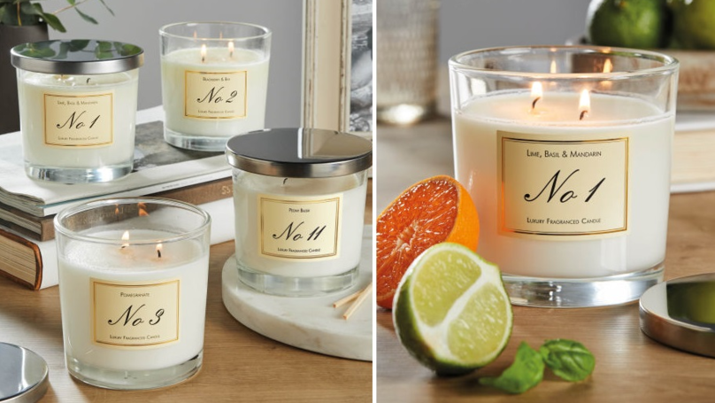 Aldi's Jo Malone Dupe Candles Are Back In Stock