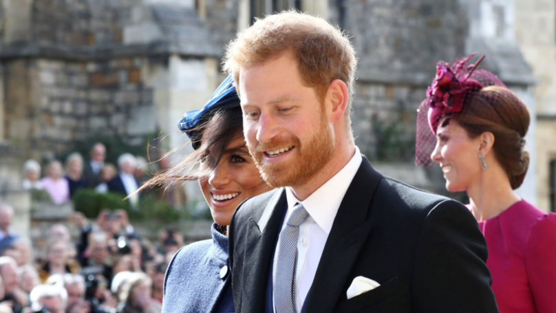 How Meghan Markle And Prince Harry Told Family About Pregnancy