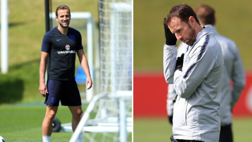 Harry Kane Hosts Twitter Q&A, Backfires Immediately, Fans Ask Hilarious Questions
