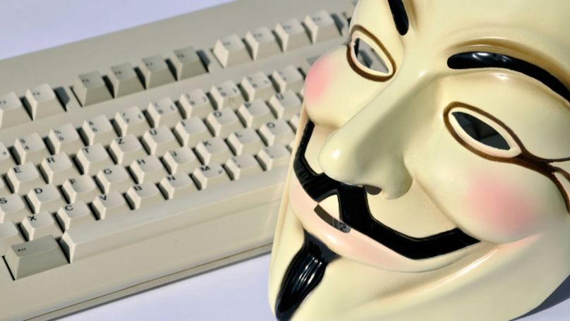 Anonymous Issues Message To Billionaires Who Donated Money To Notre-Dame