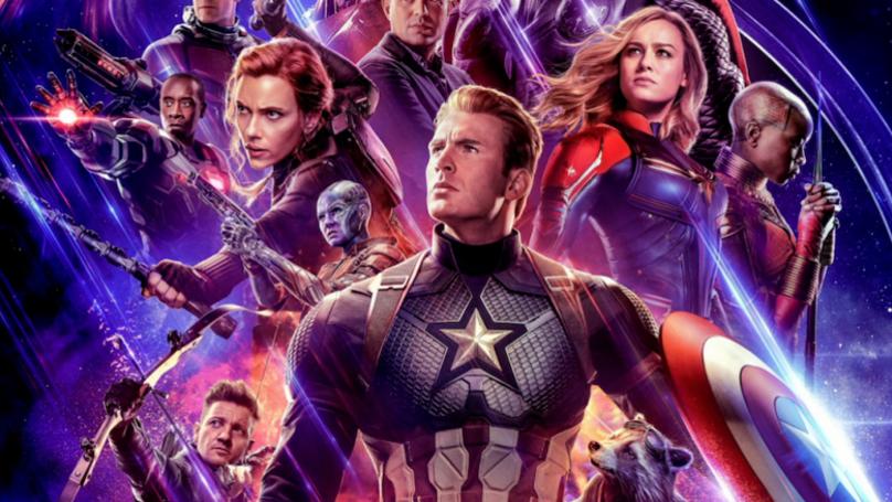 Marvel Fan Buys Avengers: Endgame Ticket for $15,000