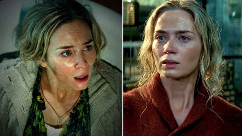 A Quiet Place Sequel Has Already Been Confirmed Just Weeks After Release
