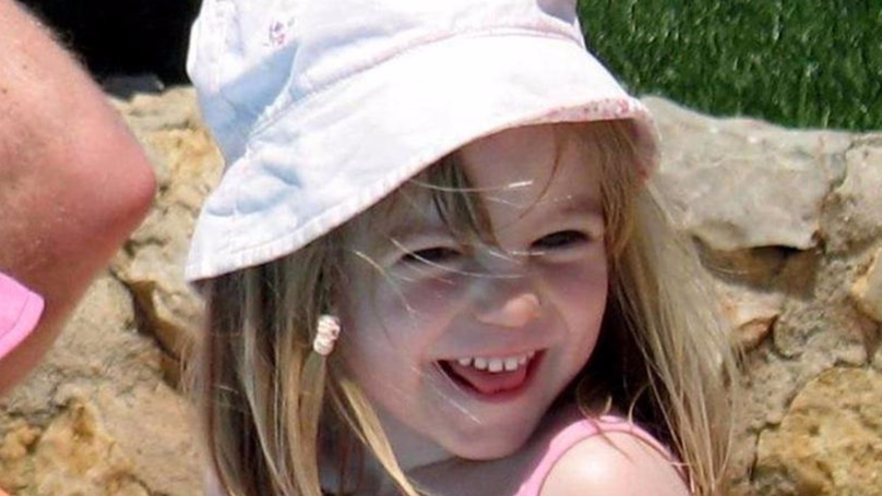 Madeleine McCann 'Could Have Been Snatched For A Rich Family' | LADbible