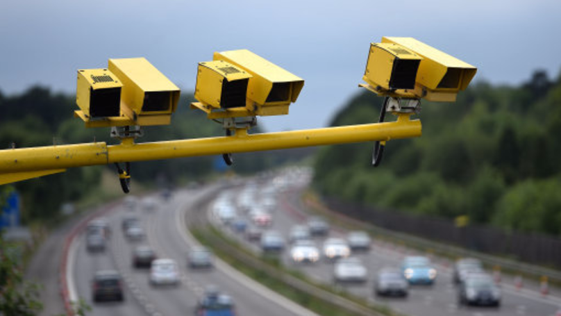 New Speeding Laws Come Into Effect Today