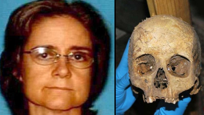 Home Owner Finds Remains Of Previous Resident Behind Wall