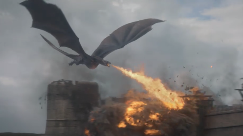 ​Game Of Thrones Fans Don't Know How To Feel After Latest Episode