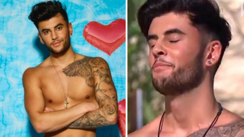 Love Island 2018: Niall Aslam 'Left The Villa For 'Health Reasons'