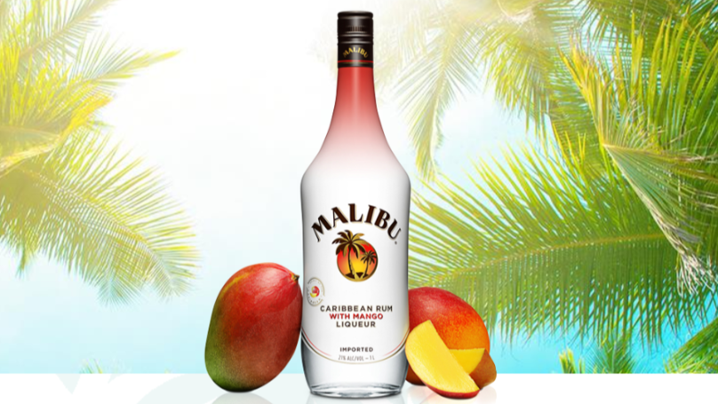 Mango Malibu Rum Exists And It Tastes Like A Summer Dream