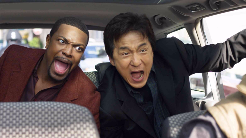 Chris Tucker Confirms That 'Rush Hour 4' Is Definitely Happening