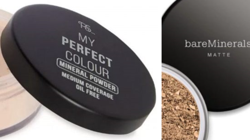 You Can Get A Bare Minerals Matte Foundation Dupe At Primark For £2