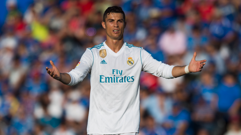Cristiano Ronaldo Makes Demand To Florentino Perez Over Signing