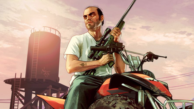 GTA Online Message Suggests GTA 6 Is Coming Out In 2019