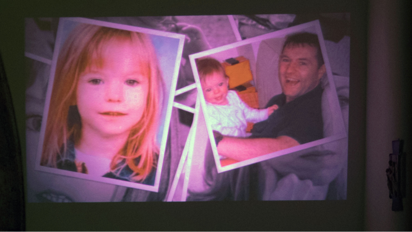 Viewers Left Disturbed By This Scene In New Madeleine McCann Documentary