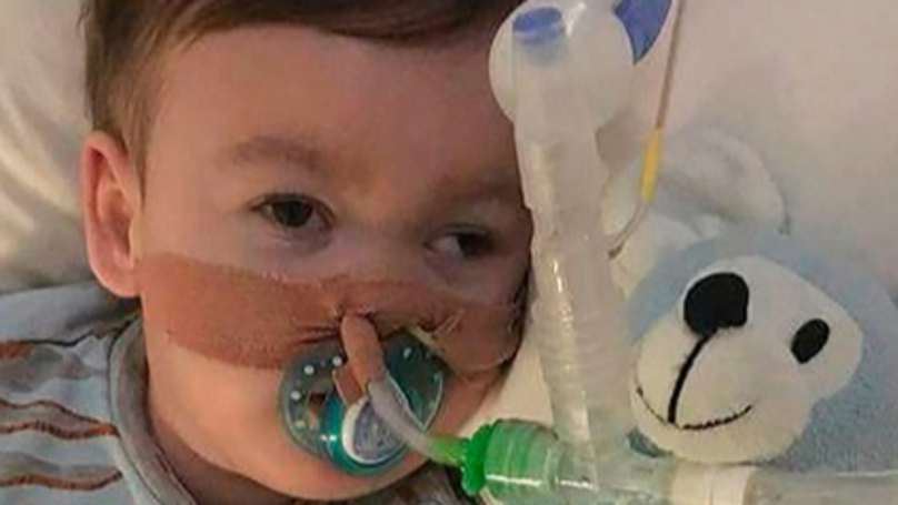 Polish Detective Has Offered 'Third Solution' For Alfie Evans